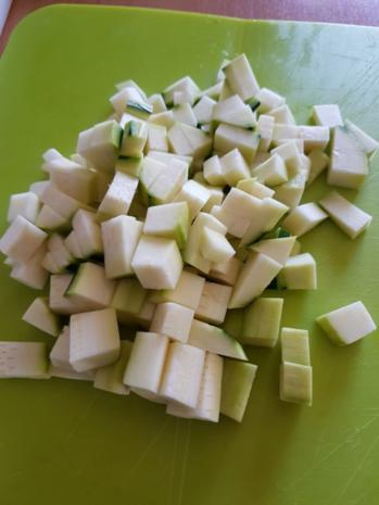 Asiatische Gemüse-Kokos-Suppe - Rezept - Bild Nr. 8182