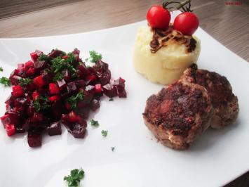 Rote-Bete-Salat nach meiner Art - Rezept - Bild Nr. 2