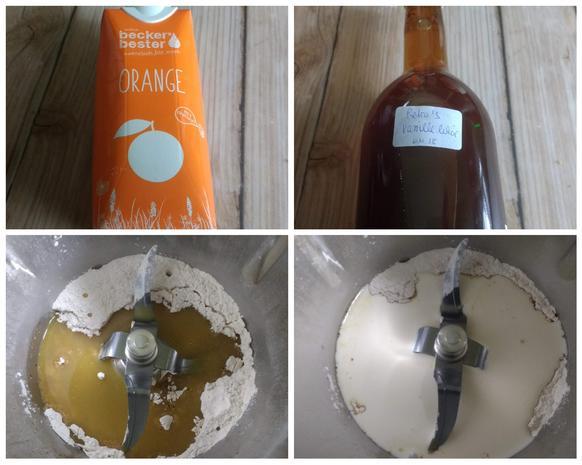 Einfacher Eierlikör - Rezept - Bild Nr. 6