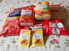 Erdbeermarmelade besonders fein - Rezept - Bild Nr. 8202