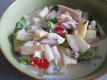 Kartoffelsalat Update 1.0 ( mit 6er Dressing) - Rezept - Bild Nr. 8221