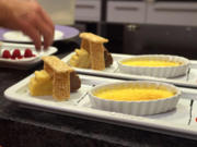 Schwebebahn-Schichtkuchen trifft Creme brulee - Rezept - Bild Nr. 2