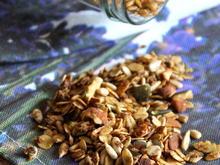 Frühstück: Chai Knuspermüsli - Rezept - Bild Nr. 2