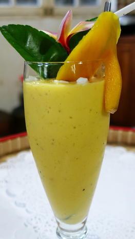 Mango Lassi - Rezept - Bild Nr. 8251