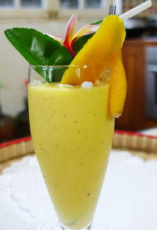 Mango Lassi - Rezept - Bild Nr. 8258