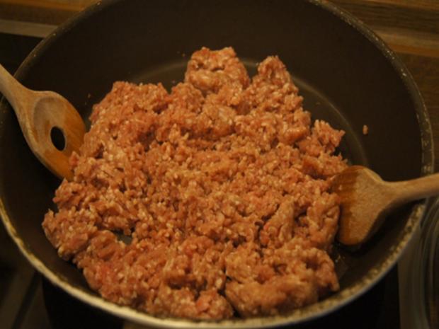 Schnelles Chili mit Kartoffeln - Rezept - Bild Nr. 4