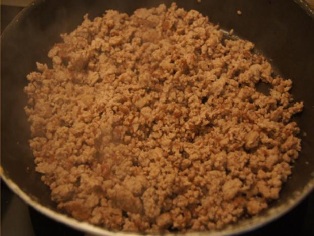 Schnelles Chili mit Kartoffeln - Rezept - Bild Nr. 6