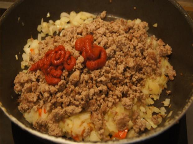 Schnelles Chili mit Kartoffeln - Rezept - Bild Nr. 9