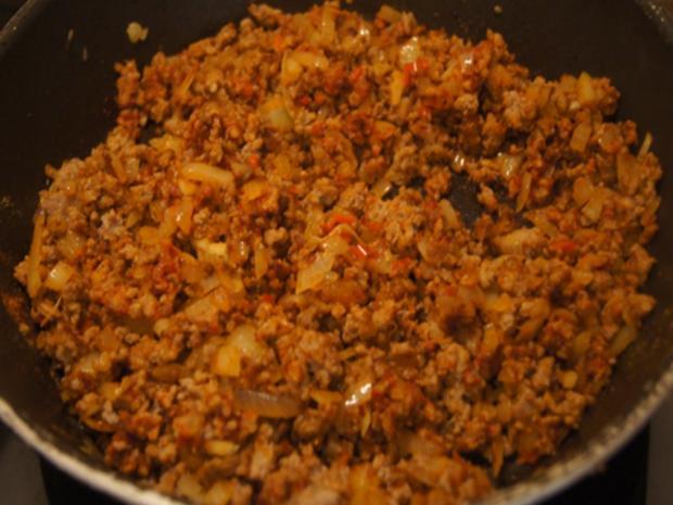 Schnelles Chili mit Kartoffeln - Rezept - Bild Nr. 10