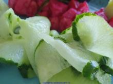 """""""Kartoffelsalat"""" für Lady`s mit """"Rote Bete Relish"""" - Rezept - Bild Nr. 8259"""