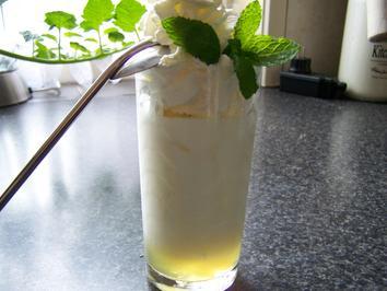 HOCIś - Zitronen - Buttermilchshake alkoholfrei - Rezept - Bild Nr. 2