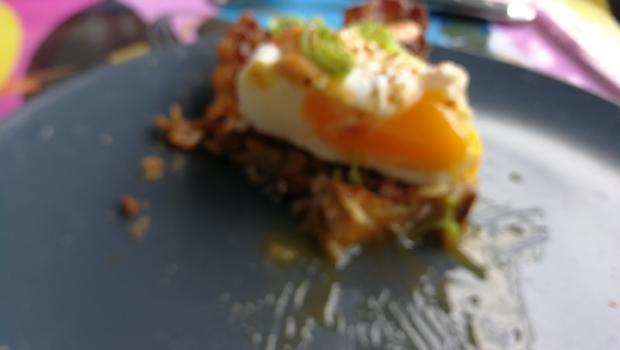 Das etwas andere Frühstückchen - Rezept - Bild Nr. 8258