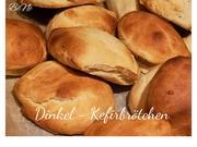 BiNe` S DINKEL - KEFIRBRÖTCHEN - Rezept - Bild Nr. 5