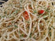 Spaghetti-Salat - Rezept - Bild Nr. 2