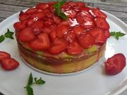 Kleiner fruchtiger Marmorkuchen - Rezept - Bild Nr. 8258
