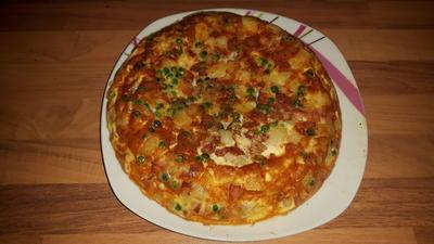 Spanische Tortilla - Rezept - Bild Nr. 2