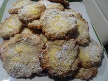 Cheesecake-Cookies - Rezept - Bild Nr. 2