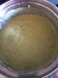 Feine Zucchinicremesuppe - Rezept - Bild Nr. 8260