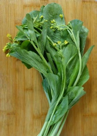 Exotisch-würzige Gemüsepuffer mit Erdnüssen – Martabak ala Ampenan - Rezept - Bild Nr. 8266