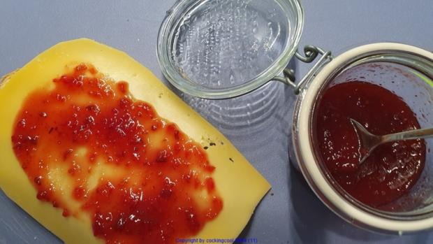 Biggi`s Spezial = Kirschmarmelade - Rezept - Bild Nr. 8283