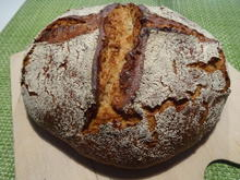 Joghurt-Krusten-Brot - Rezept - Bild Nr. 3
