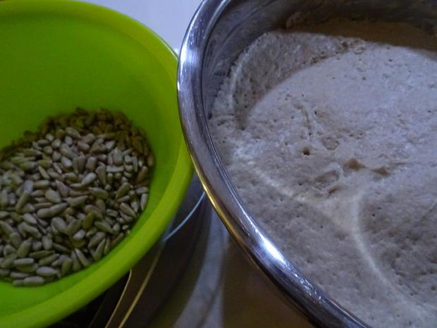 Joghurt-Krusten-Brot - Rezept - Bild Nr. 5