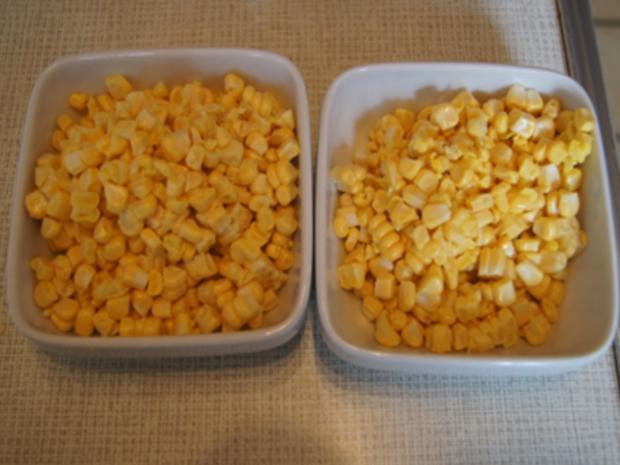 Asiatische-Mais-Garnelen-Suppe - Rezept - Bild Nr. 8299