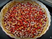 Kuchen: Johannisbeer-Tarte - Rezept - Bild Nr. 2