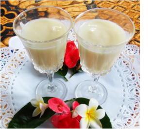 Rezept: Batida de Coco ala Bali