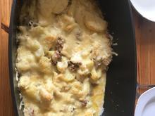 Kartoffel-Blumenkohl-Hackfleisch-Auflauf - Rezept - Bild Nr. 8304