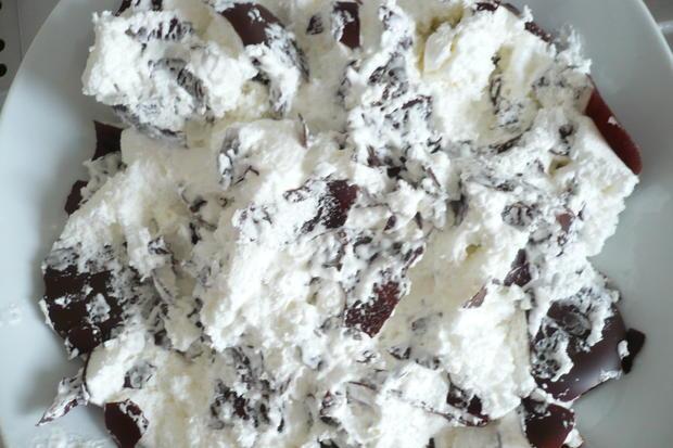 Schokokuss Dessert - Rezept - Bild Nr. 8316