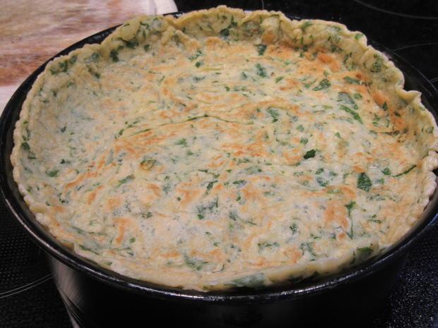 Pfannkuchen: Pfannkuchen-Gemüse-Lasagne - Rezept - Bild Nr. 8341