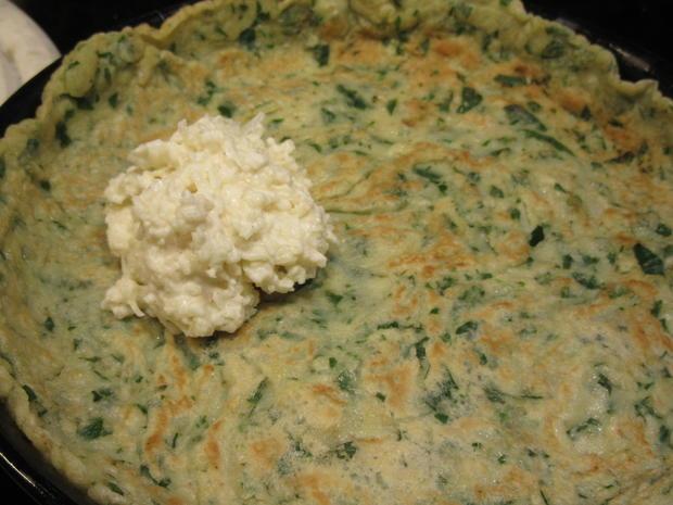 Pfannkuchen: Pfannkuchen-Gemüse-Lasagne - Rezept - Bild Nr. 8343