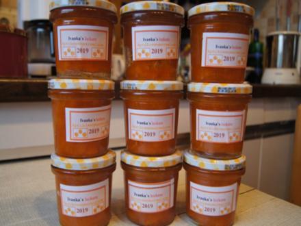 Ivanka´s leckere Aprikosenmarmelade - Rezept - Bild Nr. 2