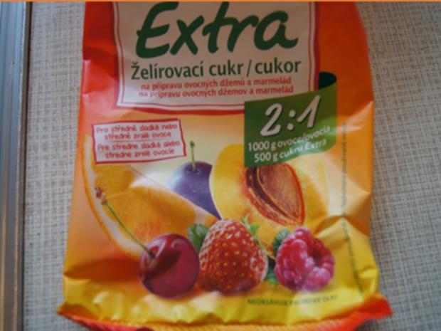 Ivanka´s leckere Erdbeermarmelade - Rezept - Bild Nr. 8350