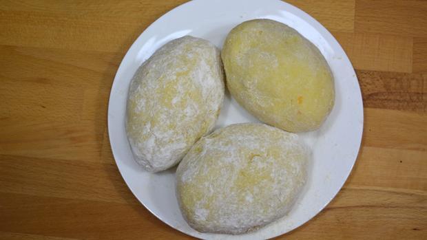Perukartoffel Papa rellena -Peru-Kartoffel - Rezept - Bild Nr. 8372
