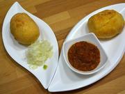 Perukartoffel Papa rellena -Peru-Kartoffel - Rezept - Bild Nr. 8377