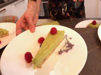 Avocado-Limetten-Kuchen - Rezept - Bild Nr. 8380