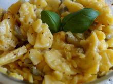 Kartoffelsalat mit dem Thermomix - Rezept - Bild Nr. 2