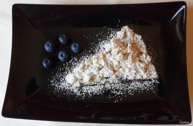 Heidelbeer - Tarte - Rezept - Bild Nr. 3