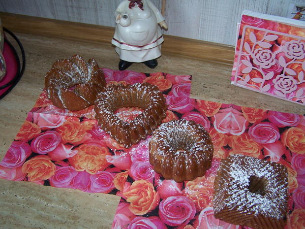 Eierlikör Schoko Kuchen - Rezept - Bild Nr. 8392
