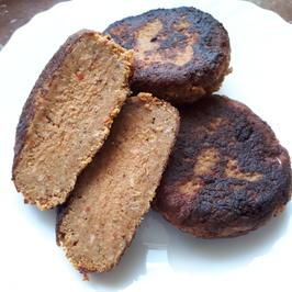 Gemüse-Burger - Rezept - Bild Nr. 2