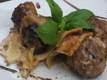 Frikadellen - Lasagne - Rezept - Bild Nr. 8424