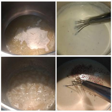 Frikadellen - Lasagne - Rezept - Bild Nr. 8431