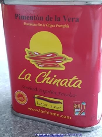 Tomaten Chili Tagliatelle (frisch hergestellt) mit der Pasta Maschine - Rezept - Bild Nr. 8475