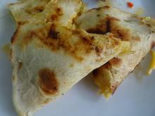 Quesadillas - Rezept - Bild Nr. 8477