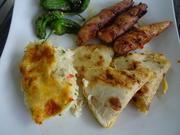 Bacon-Chicken-Rolls - Rezept - Bild Nr. 6