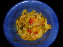 Fenchelgemüse mit Orangen und Tomaten - Rezept - Bild Nr. 8477