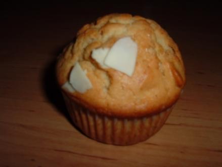 Mandel-Karamell-Muffins - Rezept