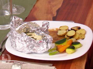 Steak vom irischen Rind in Dunkelbiersoße - Rezept - Bild Nr. 8533